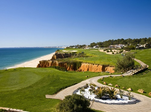 algarve golf tours