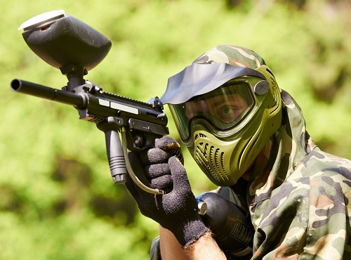 paintball algarve