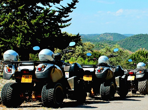 quad bike tour algarve portugal